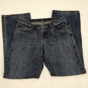 Polo Jeans Company. Ralph Lauren jeans. Sz8